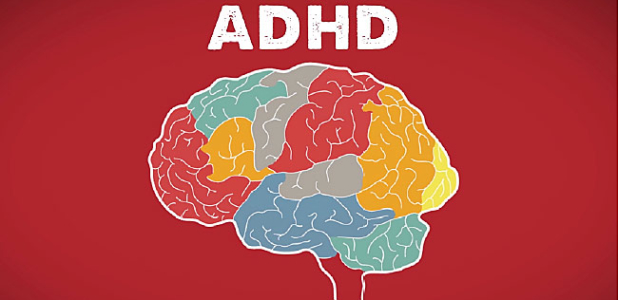 Red Flags for ADHD