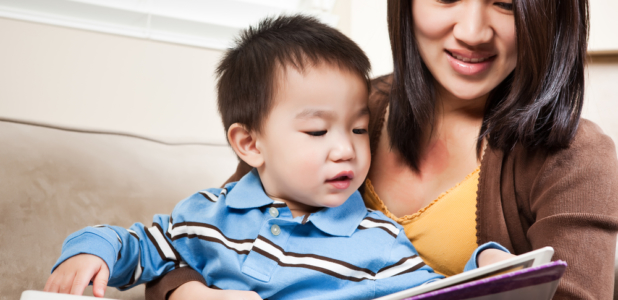 In Honor of Better Hearing & Speech Month SLPS from The Warren Center Share Ways to Improve Speech at Home