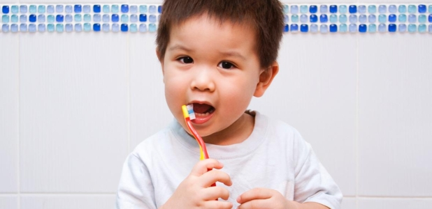 Brushing Teeth for Children with Autism
